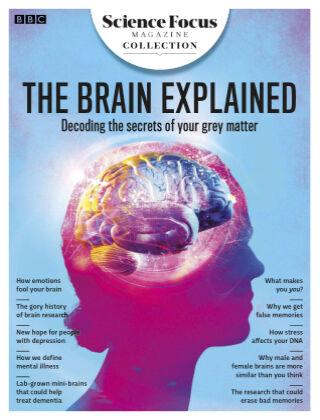 BBC Science Focus Magazine Specials TheBrainExplained