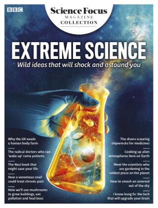 BBC Science Focus Magazine Specials ExtremeScience