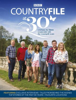 Countryfile Specials 30th Anniversary