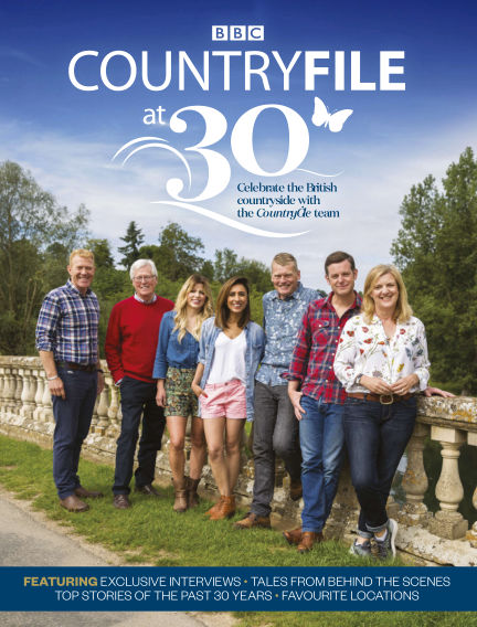 Countryfile Specials May 25, 2020 00:00