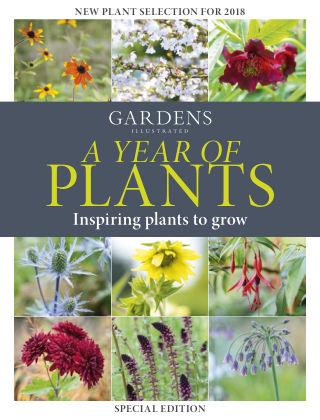 Gardens Illustrated Specials AYearOfPlants