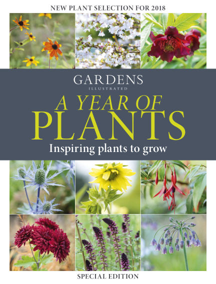 Gardens Illustrated Specials June 01, 2020 00:00