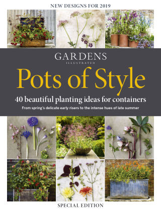 Gardens Illustrated Specials PotsOfStyle