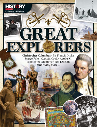 History Revealed Specials GreatExplorers2018