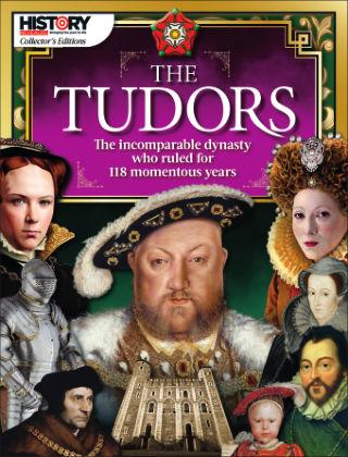 History Revealed Specials TheTudors