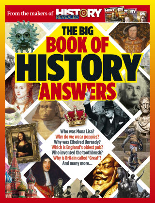 History Revealed Specials History Answers