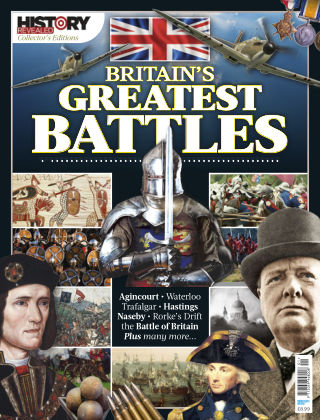 History Revealed Specials Greatest Battles