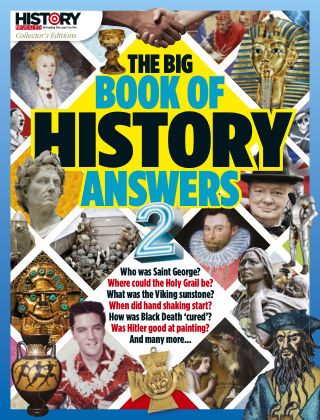 History Revealed Specials History Answers 2