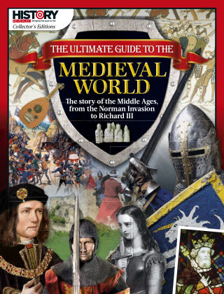 History Revealed Specials Medieval World