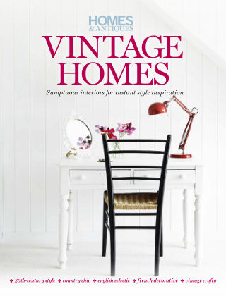 Homes & Antiques Specials VintageHomes