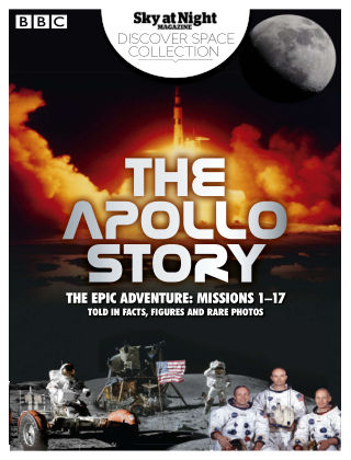 Sky at Night Specials The Apollo Story