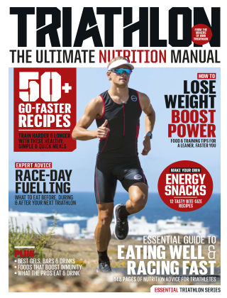 220 Triathlon Specials NutritionManual