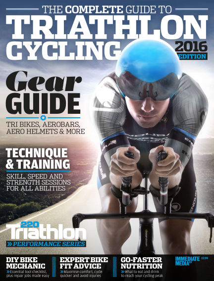 220 Triathlon Specials April 03, 2020 00:00