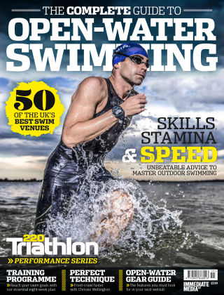 220 Triathlon Specials OpenWaterSwimming