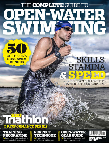 220 Triathlon Specials March 20, 2020 00:00