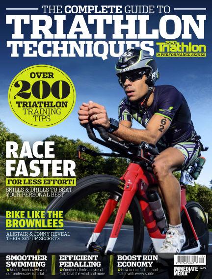 220 Triathlon Specials March 27, 2020 00:00