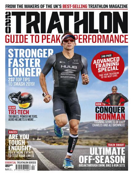 220 Triathlon Specials April 24, 2020 00:00