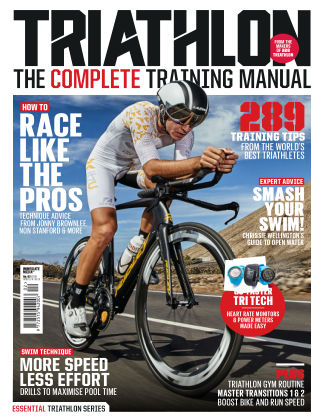 220 Triathlon Specials Training Manual