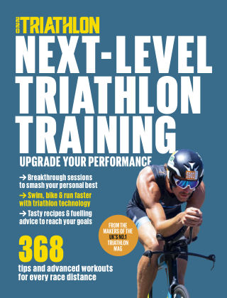 220 Triathlon Specials Triathlon Training