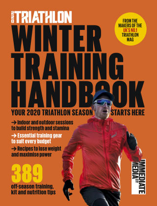 220 Triathlon Specials Winter Training