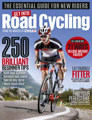 Sports Bookazine RoadCycling2018