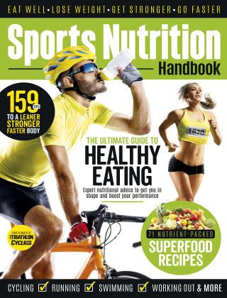 Sports Bookazine NutritionHanbook