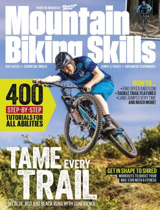 Sports Bookazine MountainBikeSkills