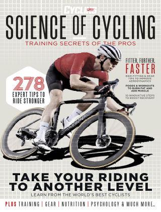 Sports Bookazine ScienceOfCycling
