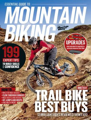 Sports Bookazine Mountain Biking