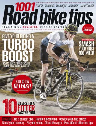 Sports Bookazine 1001TipsRoadCyclists