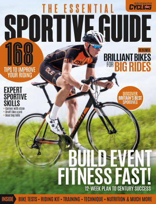 Sports Bookazine Essential Sportive