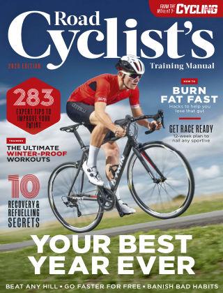 Sports Bookazine Road Cyclists 2019
