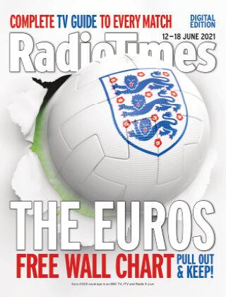 Radio Times Issue 24