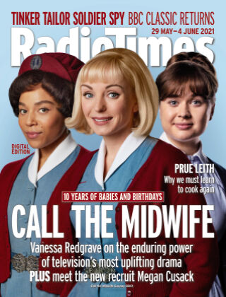 Radio Times Issue 22