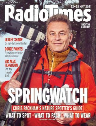 Radio Times Issue 21