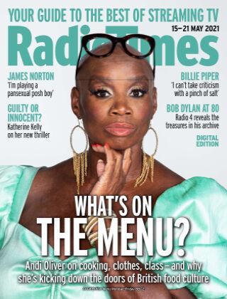 Radio Times Issue 20