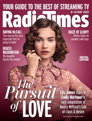 Radio Times Issue 19