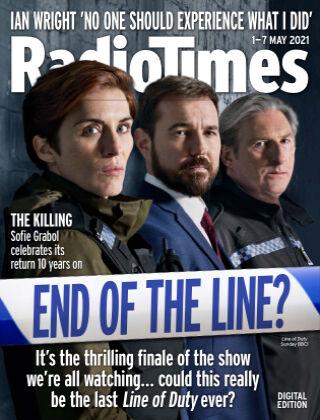 Radio Times Issue 18