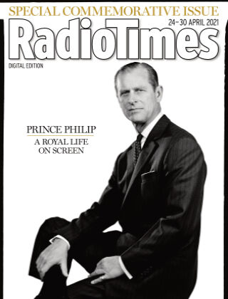 Radio Times Issue 17