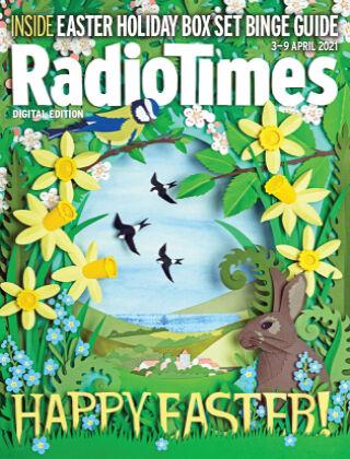 Radio Times Issue 14