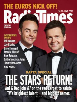 Radio Times Issue 23