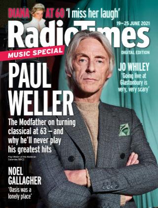 Radio Times 19-25thJune2021