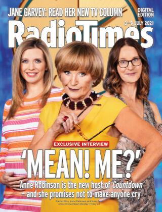 Radio Times 3-9th July
