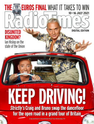 Radio Times 10-16th July