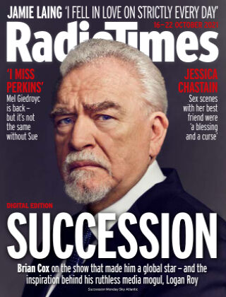 Radio Times 16-22nd October 2021