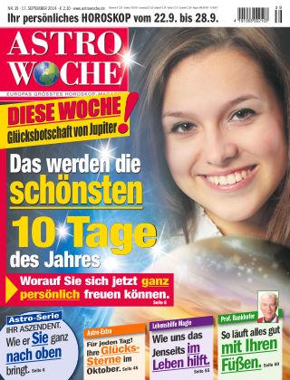 Astrowoche NR.39 2014