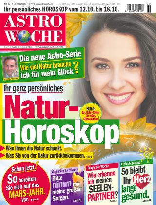 Astrowoche NR.42 2015