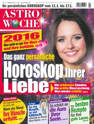 Astrowoche NR.02 2016