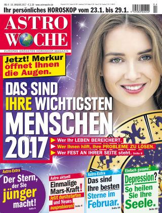 Astrowoche NR.04 2017