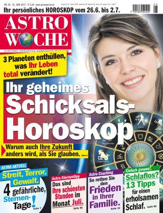 Astrowoche NR.26 2017